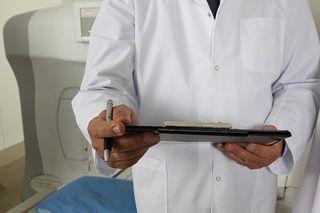 Informacje dla pracowników medycznych